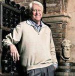 Billionaire Bill Koch