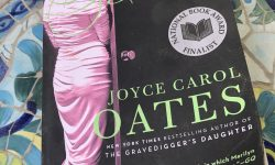 Blonde, by Joyce Carol Oates