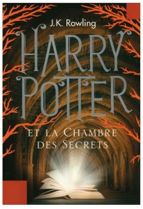 Harry Potter Tome II