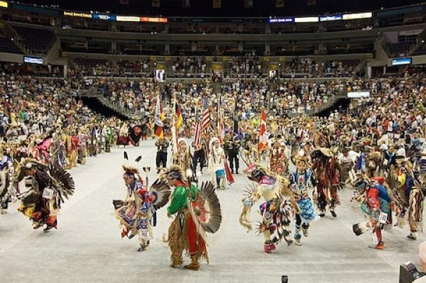 National Pow Wow, 2005