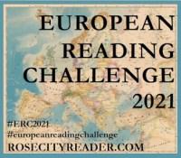 European Reading Challenge 2021