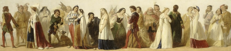 Shakespeare's Characters