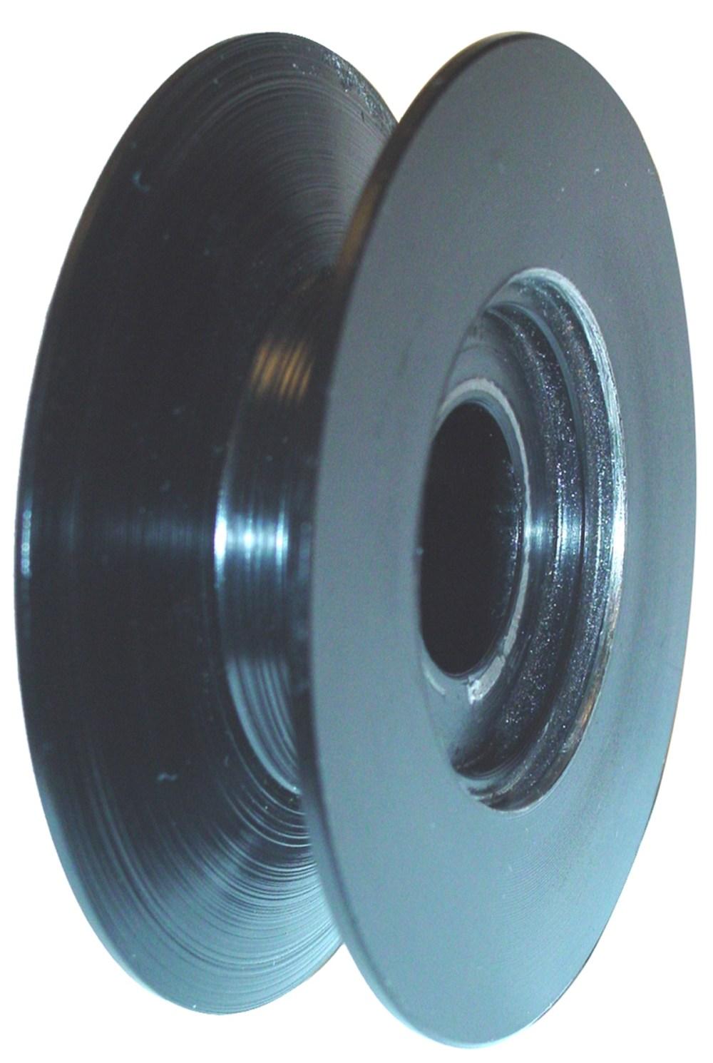 medium resolution of alternator pulley only