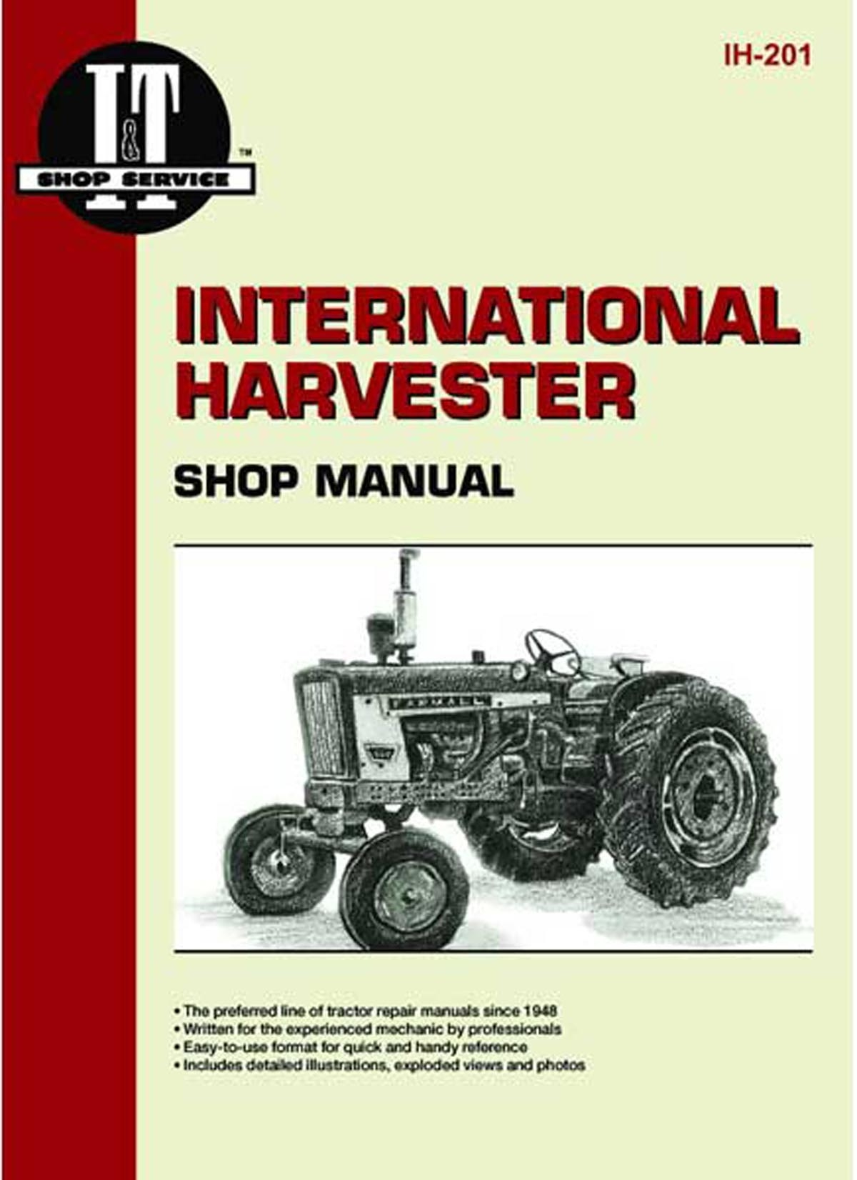 hight resolution of i t shop service manual case ih parts case ih tractor front fenders kioti tractor front axle oil