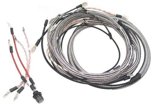 small resolution of wiring harness wiring harness case ih parts