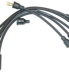 spark plug wiring set [ 1200 x 792 Pixel ]
