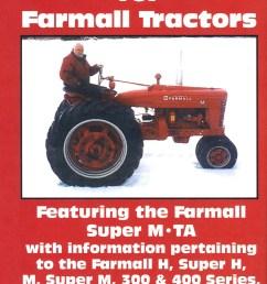 farmall m h 300 400 engine rebuild video dvd  [ 1200 x 1777 Pixel ]