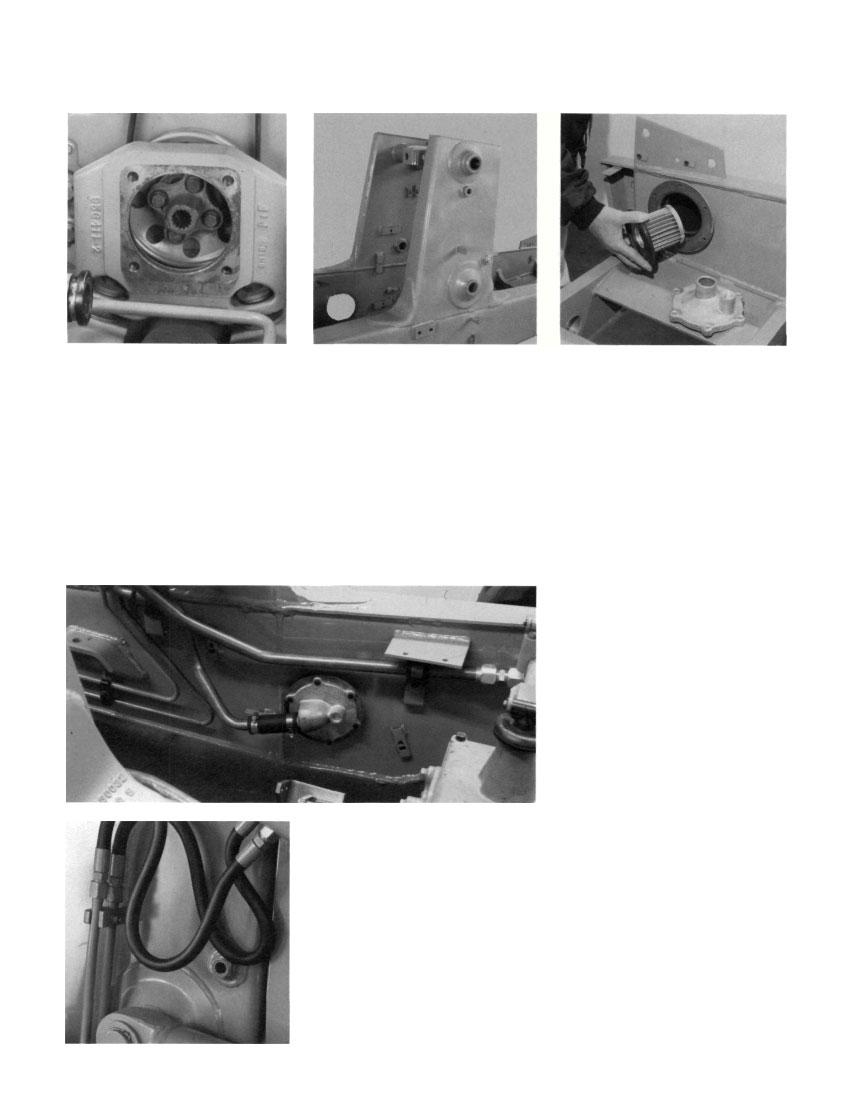 medium resolution of improved hydraulic pump coupler