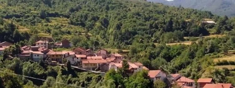 The Mayor Efisio Arbau Wanted To Inject More Life Into Community And Invited People Purchase One Of 200 Stone Houses For Just EUR1