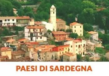 Se hai mai sognato di possedere una casa in Italia, ecco la tua occasione. Il servizio della TV australina sulle case a un euro di Ollolai