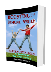 Boosting the Immune System by Case Adams