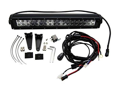 Top 9 KC HiLites Light Bar – Automotive Light Bars