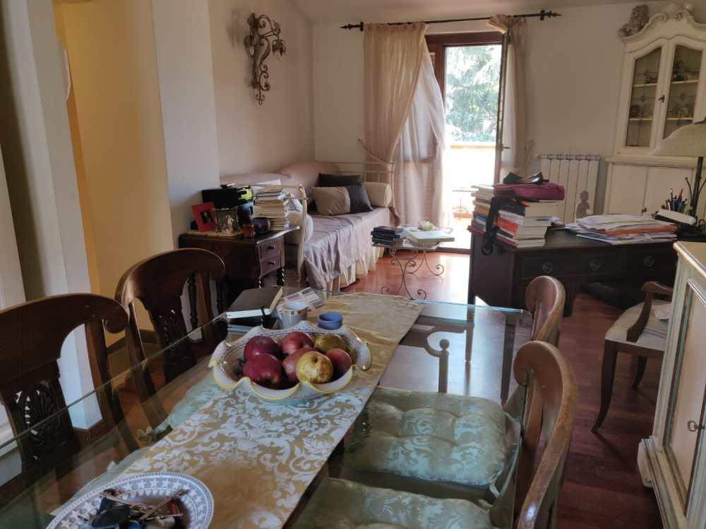 vendesi appartamdento prato san martino coiano bilocale 2 vani con garage agenzia immobiliare la maison case da sogno studio immobiliare santa lucia prato15