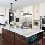 What Is A Gourmet Kitchen Case Design Remodeling Md Dc Nova