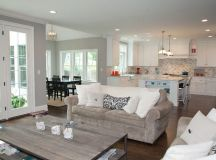 Open Up Your Living Room | Home Remodeling Contractor MD ...