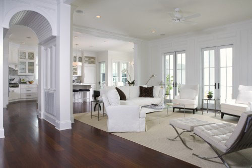 The Pros And Cons Of Open Floor Plans