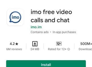 इमो डाउनलोड करना है Jio मोबाइल में इमो डाउनलोड करना है