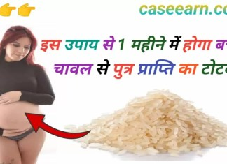 चावल से पुत्र प्राप्ति के तांत्रिक टोटके पुत्र प्राप्ति के उपाय। जल्दी संतान प्राप्ति का टोटका मनपसंद संतान प्राप्ति के उपाय ।