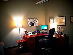 Nate Thompson's Sweet Office