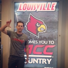 ACC Country - Go Cards!