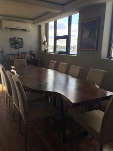 Dining Room Remodel Case Design Remodeling Halifax