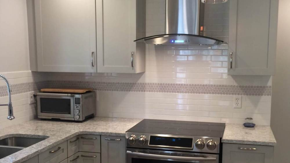 After remodel of Halifax kitchen