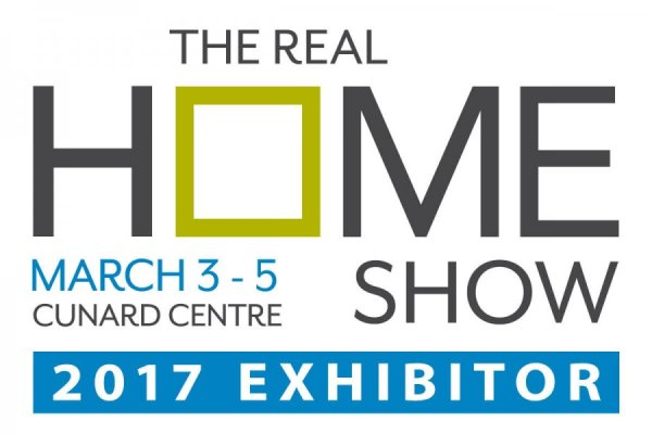 2017 real home show cunard centre