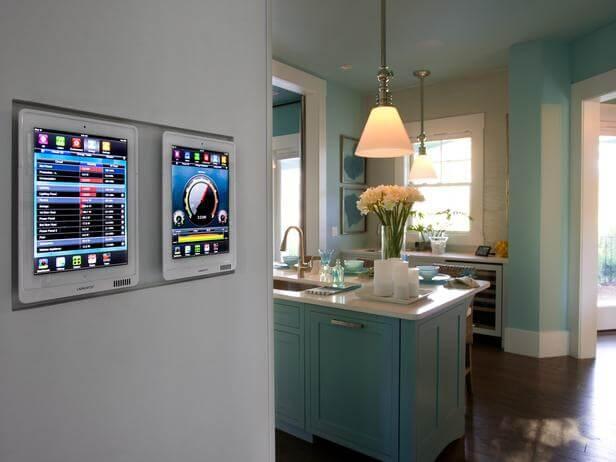 smart home case design halifax