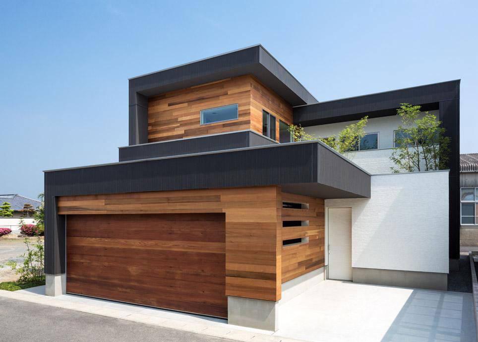 Case in legno più resistenti con un'antica tecnica orientale