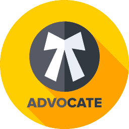 correct time to contact advocate