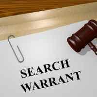 Search Missouri Warrant Records