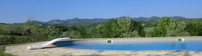 Tuscany - Chianti Property