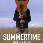 Summertime blues d'Emmanuel Bourdier