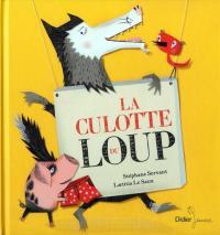 culotteduloup