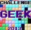 challenge geek