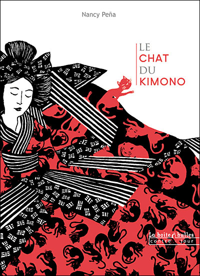 le-chat-du-kimono
