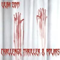 thrillers et polars2015