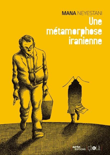 metamophose iranienne