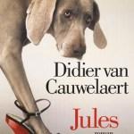 Jules – de Didier van Cauwelaert