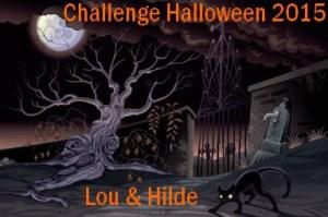 challenge halloween 2015