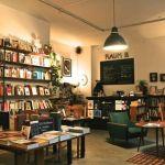 Librairie : Raum B (Berlin) – Fermée
