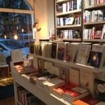 Librairie : La Lison (Lille)