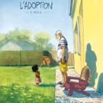 L'adoption : Qinaya – de Zidrou & Monin (Bamboo)