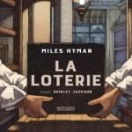 La loterie – une nouvelle de Shirley Jackson adaptée par Miles Hyman