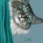 Les mémoires d'un chat – Hiro Arikawa (Actes sud)