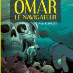 Omar le navigateur – Pedro Rodriguez (Les Aventuriers de l'Etrange)