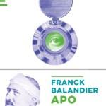 Apo – Franck Balandier (Castor Astral)