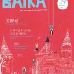 Baïka – magazine voyageur pour les 8-12 ans