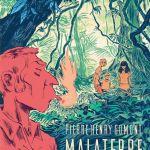 Malaterre – Pierre-Henry Gomont (Dargaud)