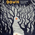 Watership down – de Richard Adams (Monsieur Toussaint Louverture)